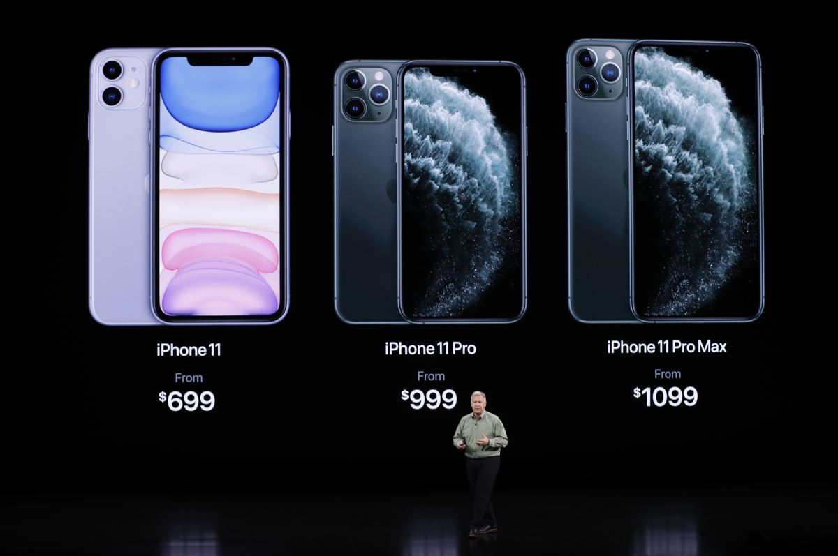 apple keynote price