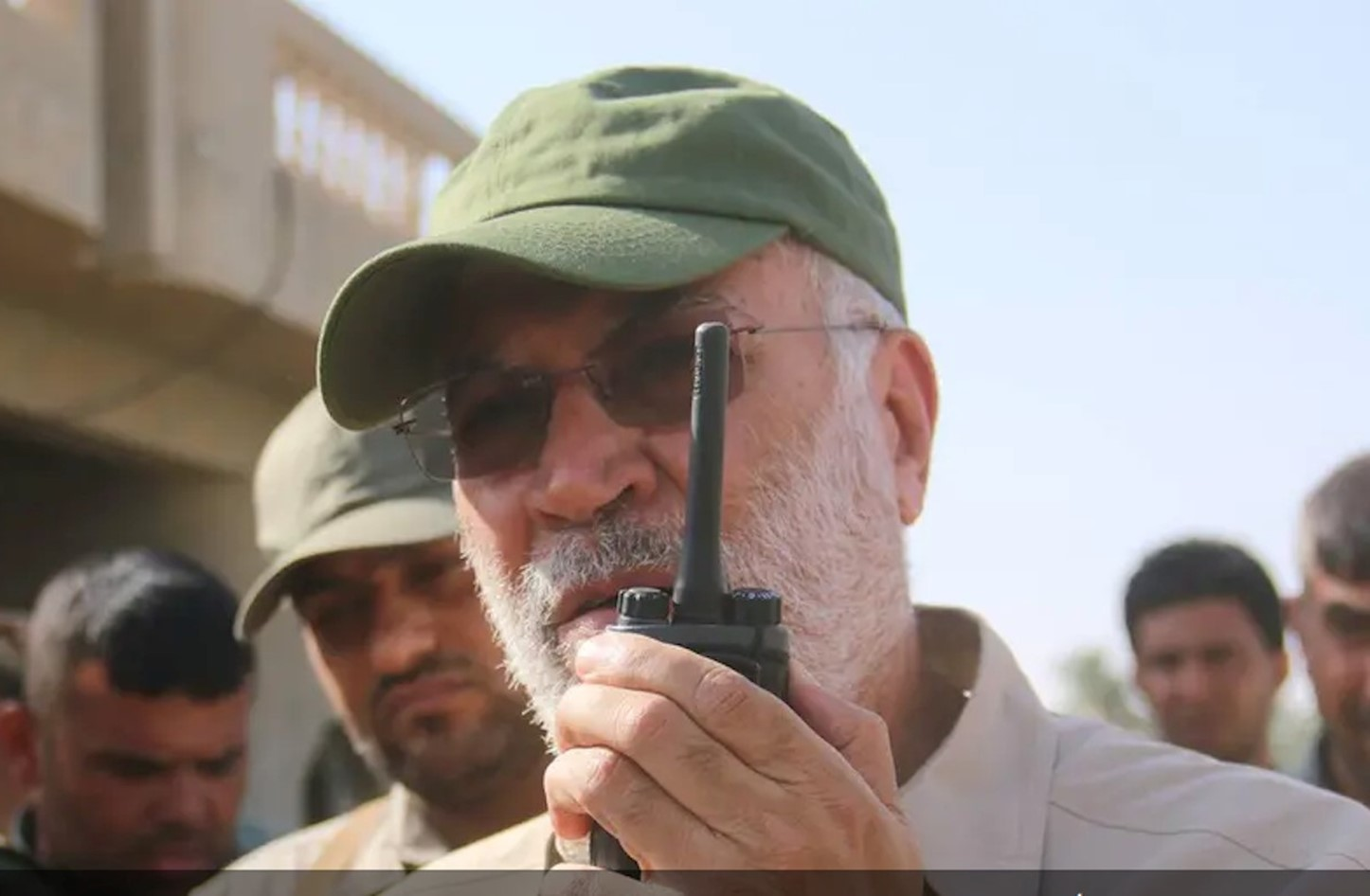 Who is Abu Mahdi, the engineer who was killed with Soleimani? INAF_20200103091004076.jpg?404=d&h=946&w=1446&scale=both&mode=crop&c.focus=faces&c.finalmode=crop&f.threshold=2,4&f