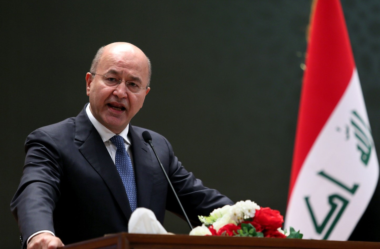 The Iraqi President calls for coordination with the United Nations on the upcoming elections INAF_20210420012035334.jpg?404=d&h=946&w=1446&scale=both&mode=crop&c.focus=faces&c.finalmode=crop&f.threshold=2,4&f